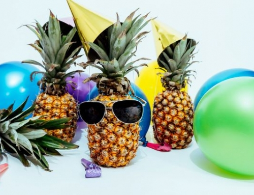 Choosing A Party Theme